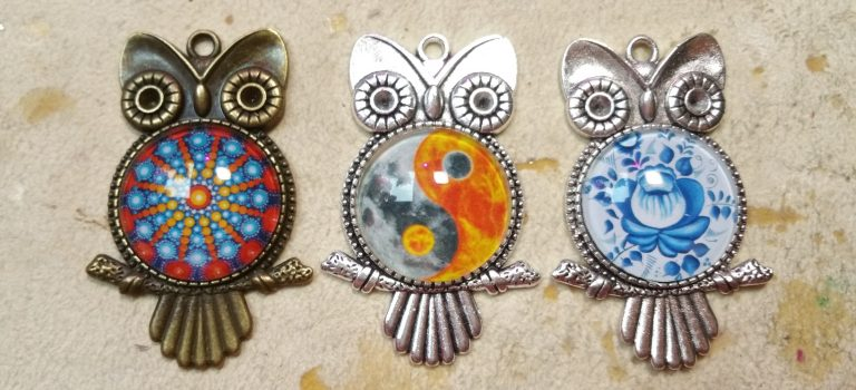 Design your own cabochons